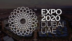 The Story Behind Expo2020Dubai Logo